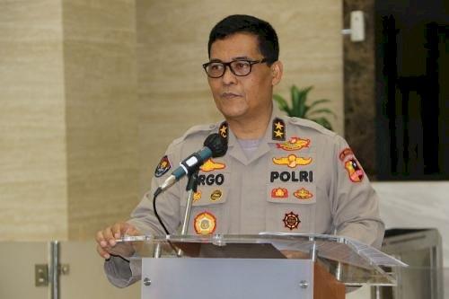 Polri Pastikan Penanganan Kasus Dugaan Pemerkosaan di Luwu Timur Sesuai Prosedur